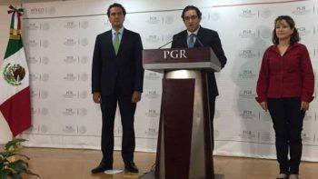 PGR anuncia plan de investigación ministerial por presunto espionaje