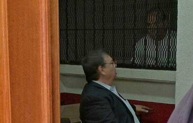 Detienen a seis personas en Oaxaca por corrupción