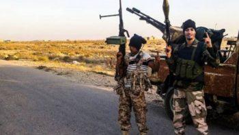 Al Qaeda libera a rehén sueco secuestrado en Malí en 2011