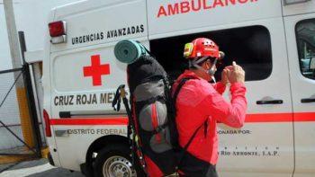Promueven reconocimiento a rescatistas y paramédicos