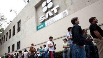 Incrementa SAT recaudación por acciones de fiscalización