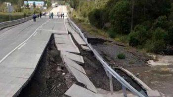 Sacude sismo de 5.6 grados el centro de Japón