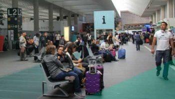 Congreso pide verificar que transporte aéreo sobre equipaje