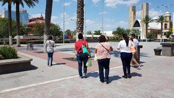 Alerta Gobierno a población de Reynosa por altas temperaturas