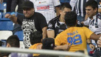 Levantan castigo de veto a Monterrey