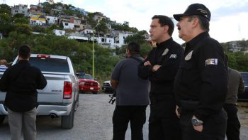 Realiza Procuraduría operativos para detectar vehículos robados