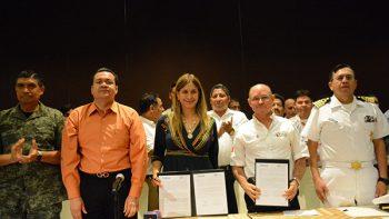 Responde Gobierno Federal a solicitud de Alcaldesa de Reynosa