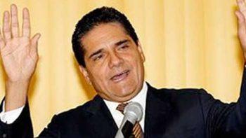 Aureoles se 'destapa' para encabezar el Frente Amplio Democrático