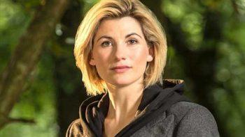 BBC anuncia a Jodie Whittaker como siguiente 'Dr. Who'