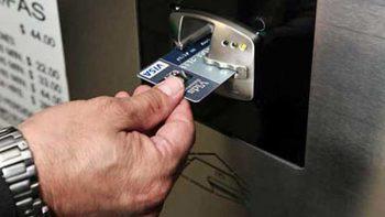 Bancos reciben 19 mil reclamos por robo de identidad