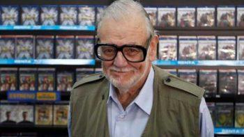 Fallece director de la película 'La noche de los muertos vivientes'