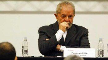 Abogados de Lula acusan a juez que lo condenó de persecución política