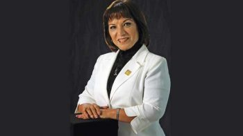 Designan a Soledad Téllez Montoya como Coordinadora de la Prepa 22