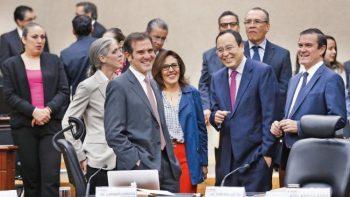 El lunes, fallo del INE sobre elección en Coahuila