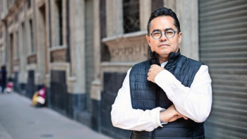 Perfectible, el sistema anticorrupción: Leonel Luna