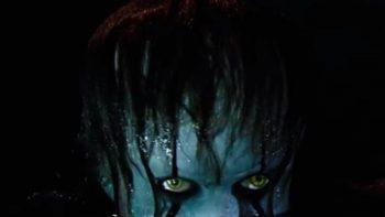 Presentan nuevo póster de remake de 'Eso'