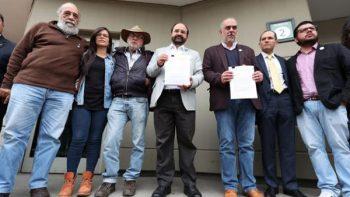 Iniciativa AHORA pide revisar recursos en campaña de Edomex