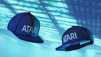 Atari presenta Speakerhat, una gorra con bocinas