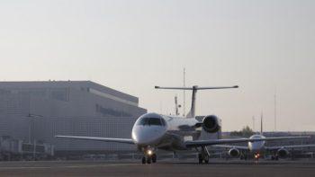 Diputado pide se regulen niveles de gases contaminantes en aeropuertos
