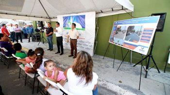 Repararán Av. Los Pinos con Programa de Mantenimiento Asfáltico