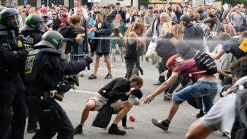 Hamburgo restaña sus heridas tras cumbre de G-20