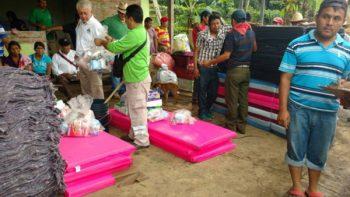 Suman 83 muertos y 1.6 millones de evacuados por inundaciones en China