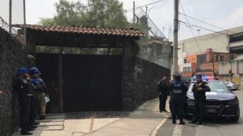En libertad la mujer implicada en la muerte de niña atacada por perros en Coyoacán