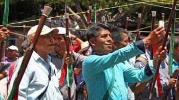 Piden investigar a funcionarios por asesinato de activista en Chiapas