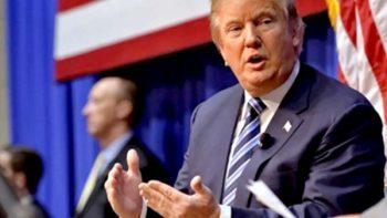 Dichos de Trump sobre TLC no corresponden a negociaciones