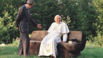 Exvocero papal Joaquín Navarro-Valls falleció por cáncer de páncreas