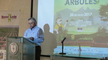 Impulsa Estado comercialización de árboles y plantas