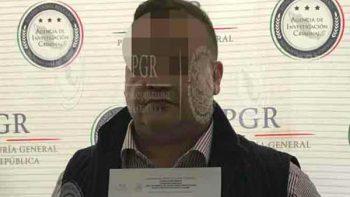Osorio Chong pide dar tiempo a la PGR en caso Duarte