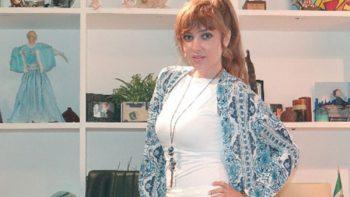 Jolette cambia de aires; va a programa de Televisa