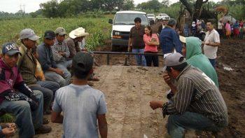 Abandonan a jornaleros agrícolas potosinos en Sinaloa