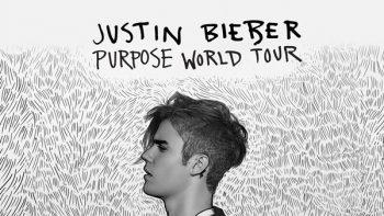 """Justin Bieber cancela el resto de su gira """"Purpose"""