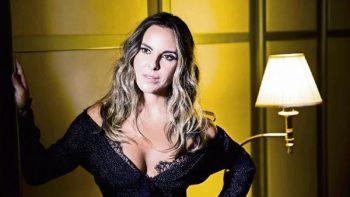 Kate del Castillo: 'He abierto los ojos y por ahora no quiero volver a México'