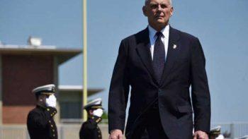 Legisladores cuestionan a Kelly por nueva ofensiva contra indocumentados