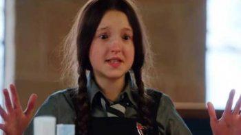 Netflix estrena nueva versión de La Bruja Desastrosa