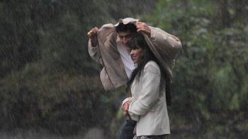 Protección Civil emite Alerta Gris por lluvias en Veracruz