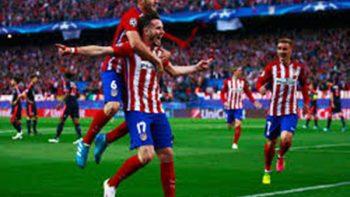 Atlético de Madrid viajará a México con todas sus estrellas