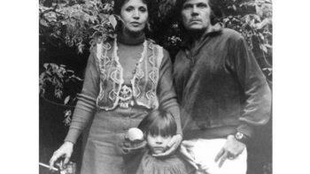 María José Cuevas expresa profunda tristeza por muerte de su padre