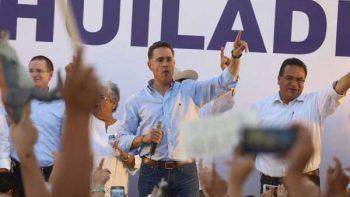 Arremete ex candidato del PAN contra INE por elecciones en Coahuila