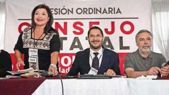En agosto, Morena decidirá si hay candidato de unidad para CDMX