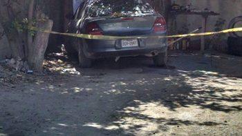 Mecánico de suspensiones murió al caerle vehículo encima