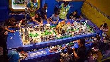 Papalote Museo del Niño invita a vivir un verano diferente