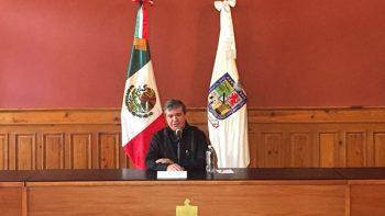 Respalda Gobierno de Nuevo León a juez de caso Medina