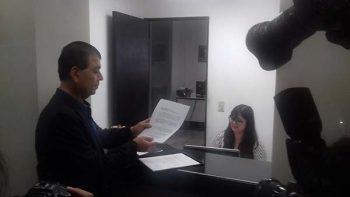 Acumula nueva denuncia Margarita Arellanes