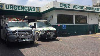 Normaliza Cruz Verde labores