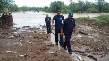 Onda tropical 10 ocasionará tormentas en Veracruz, Guerrero y Oaxaca