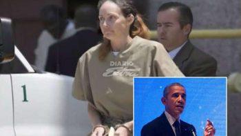 Condenan a actriz de 'The Walking Dead' que intentó envenenar a Obama